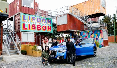 Event Audi Q2 x AS YOU LIKE